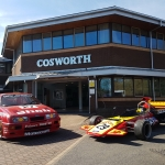 Dick Johnson RS500 and Connew PC1